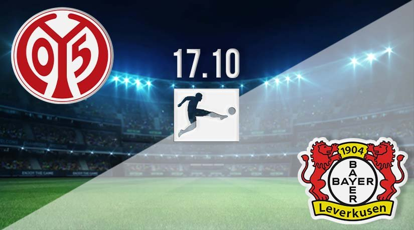 Mainz vs Bayer Leverkusen Prediction: Bundesliga Match on 17.10.2020