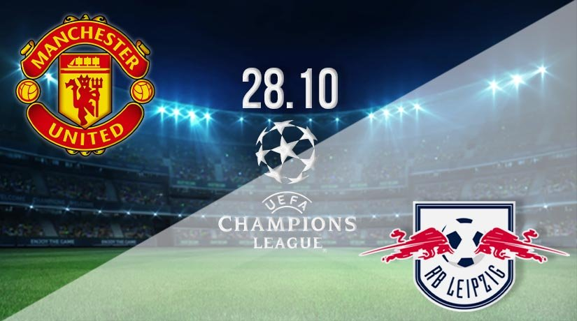 Man Utd vs RB Leipzig Prediction: UEFA Champions League on 28.10.2020