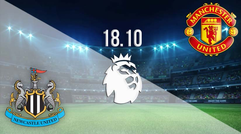 Newcastle vs Man Utd Prediction: Premier League Match on 18.10.2020