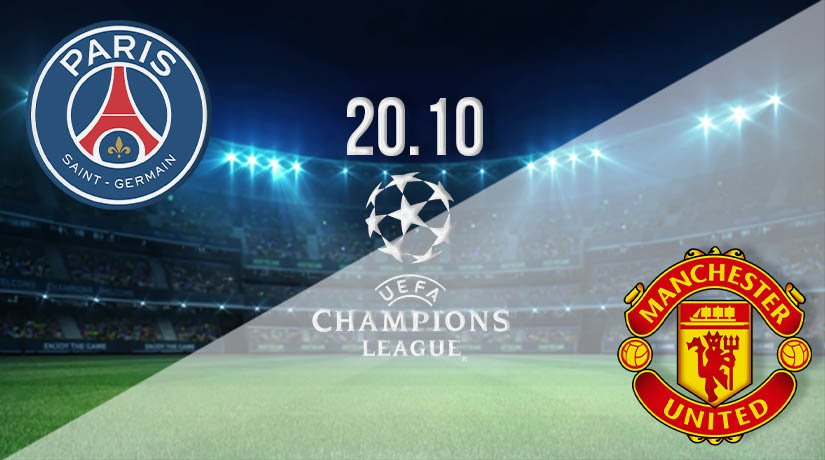PSG vs Man Utd Prediction: UEFA Champions League on 20.10.2020