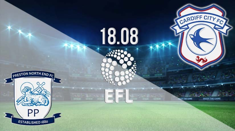 Preston vs Cardiff Prediction: EFL Championship on 18.10.2020