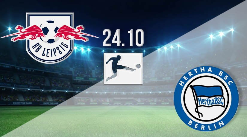 RB Leipzig vs Hertha Berlin Prediction: Bundesliga Match on 24.10.2020
