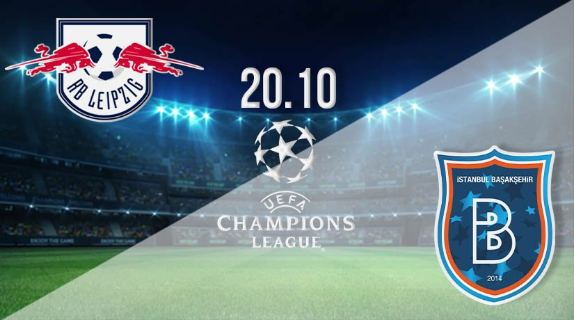 RB Leipzig vs Istanbul Prediction: UEFA Champions League on 20.10.2020