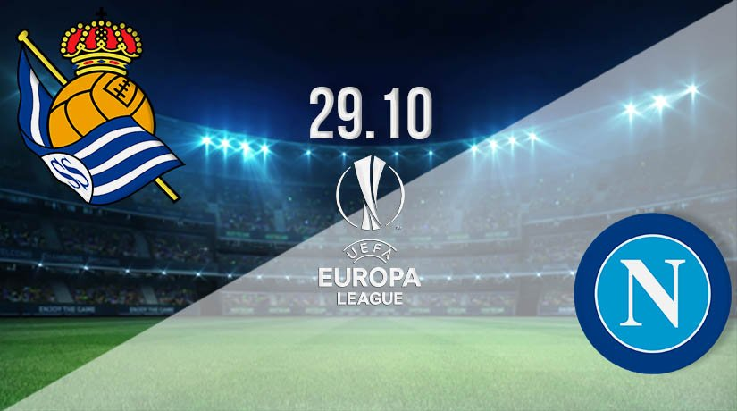 Real Sociedad vs Napoli Prediction: UEFA Europa League Match on 29.10.2020