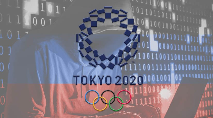 The UK and US accused Russia of trying to disrupt the Olympic Games 2020 with cyber attacks