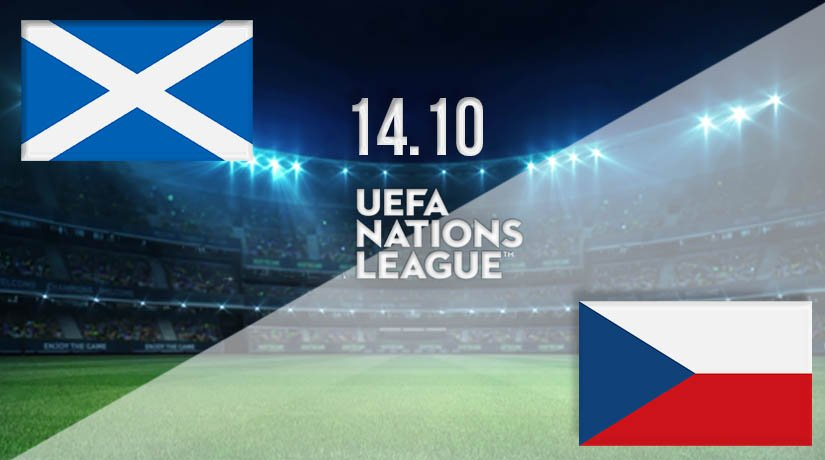 Scotland vs Czech Republic Prediction: Nations League Match on 14.10.2020