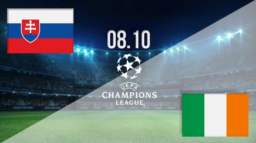 Slovakia vs Ireland Prediction: European Championship Playoff on 08.10.2020