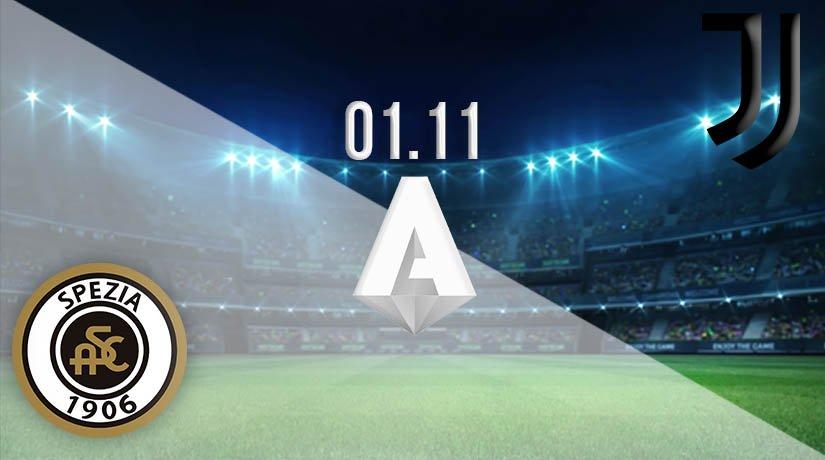 Spezia vs Juventus Prediction: Serie A Match on 01.11.2020