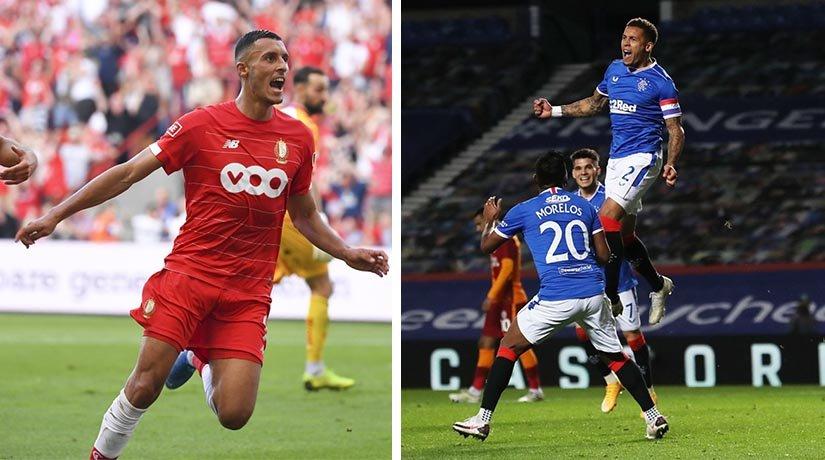 Standard Liege vs Rangers preview