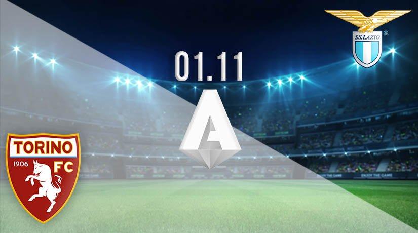 Torino vs Lazio Prediction: Serie A Match on 01.11.2020