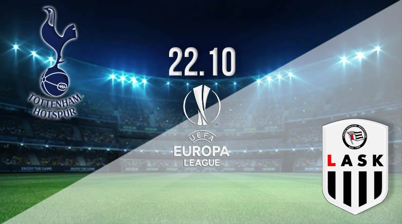 Tottenham Hotspur vs LASK Prediction: UEFA Europa League on 22.10.2020