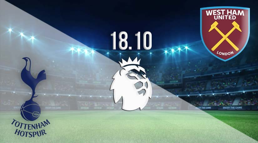 Tottenham vs West Ham Prediction: Premier League Match on 18.10.2020