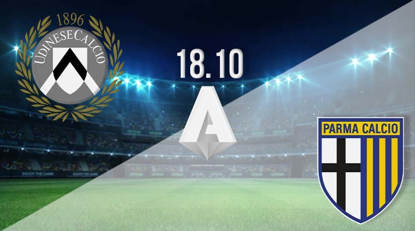 Udinese vs Parma Prediction: Serie A Match on 18.10.2020