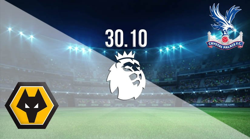 Wolverhampton Wanderers vs Crystal Palace Prediction: Premier League Match on 30.10.2020