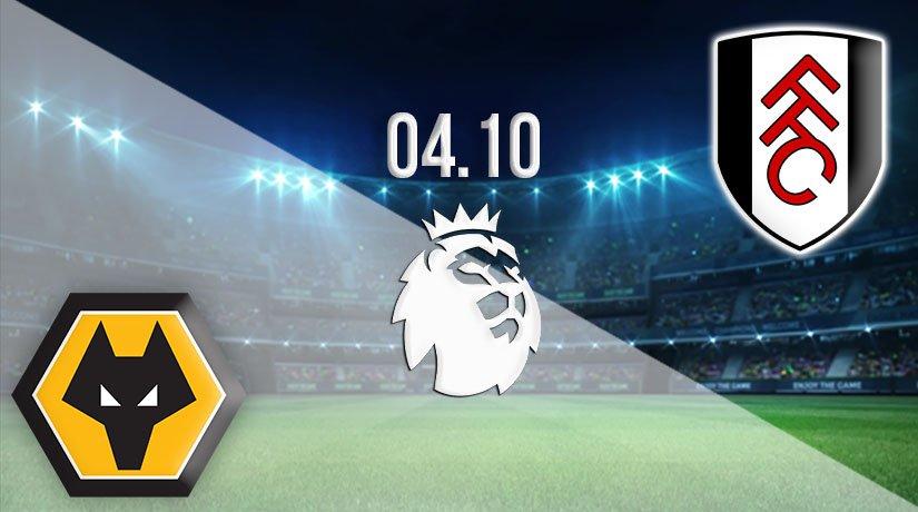 Wolverhampton Wanderers vs Fulham Prediction: Premier League Match on 04.10.2020