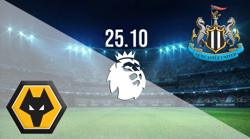 Wolverhampton Wanderers vs Newcastle United Prediction: Premier League Match on 25.10.2020