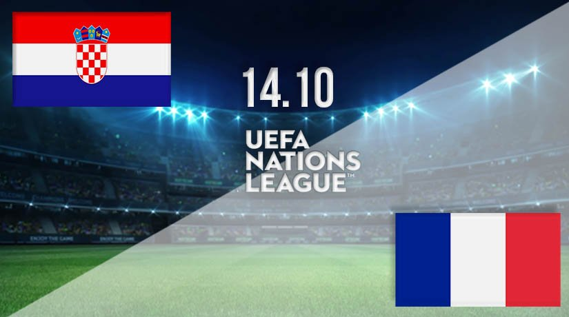 Croatia vs France Prediction: Nations League Match on 14.10.2020