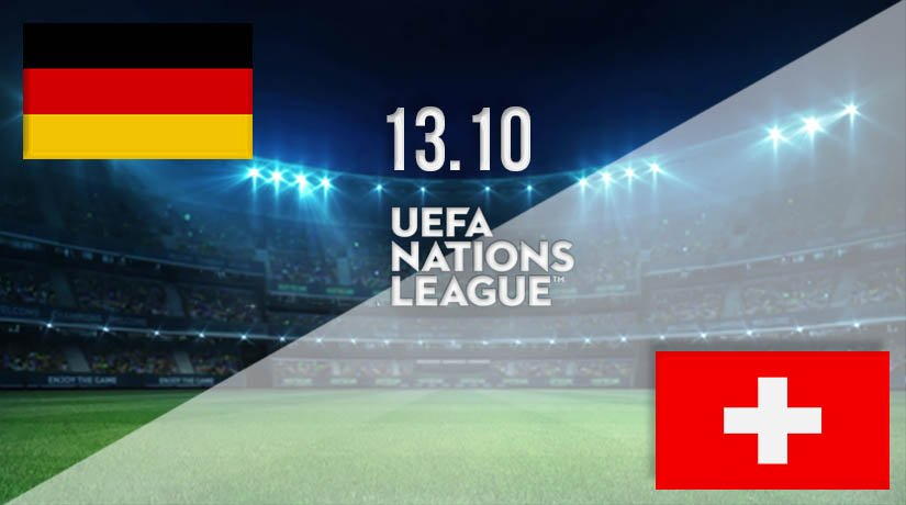 Germany vs Switzerland Prediction: Nations League Match on 13.10.2020