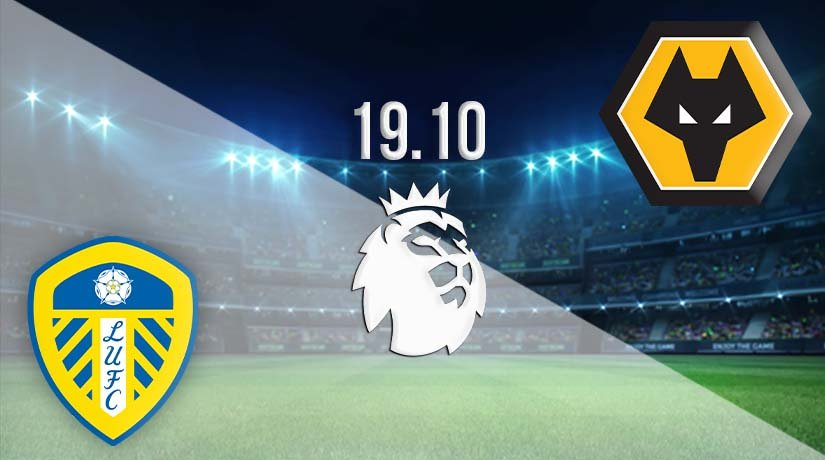 Leeds vs Wolves Prediction: Premier League Match on 19.10.2020