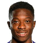 Francis Apelete Amuzu, football player