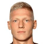 A. Klimavičius, football player