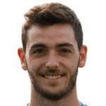 Enric Bernat Lunar, football player