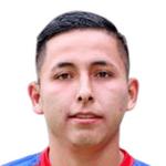 Claudio Guillermo Ramírez Llamocca, football player
