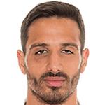 A. Grimaldi, football player