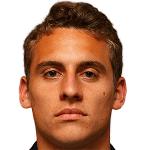 Caleb Rufer, football player
