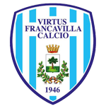 Virtus Francavilla club