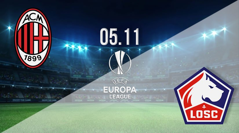 AC Milan vs Lille Prediction: UEFA Europa League Match on 05.11.2020