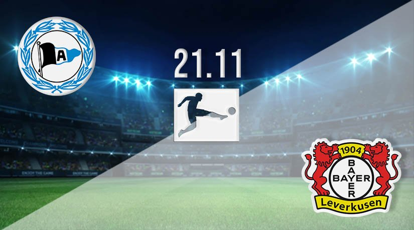 Arminia vs Bayer Leverkusen Prediction: Bundesliga Match on 21.11.2020