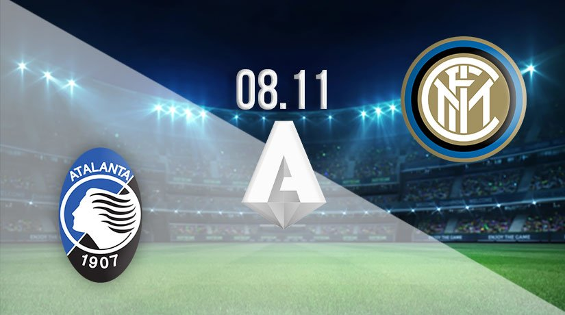 Atalanta vs Inter Milan Prediction: Serie A Match on 08.11.2020