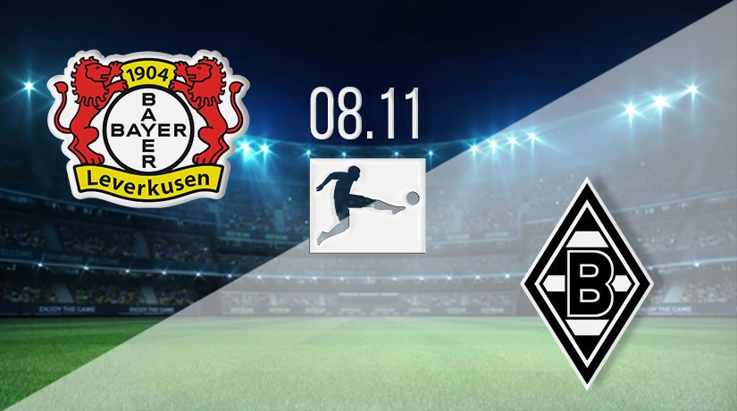 Bayer Leverkusen vs Borussia Monchengladbach Prediction: Bundesliga Match on 08.11.2020
