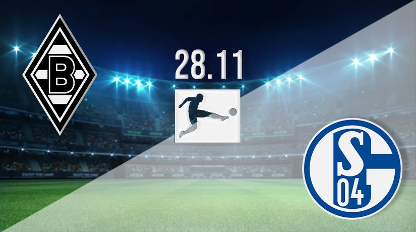 Borussia Monchengladbach vs Schalke Prediction: Bundesliga Match on 28.11.2020