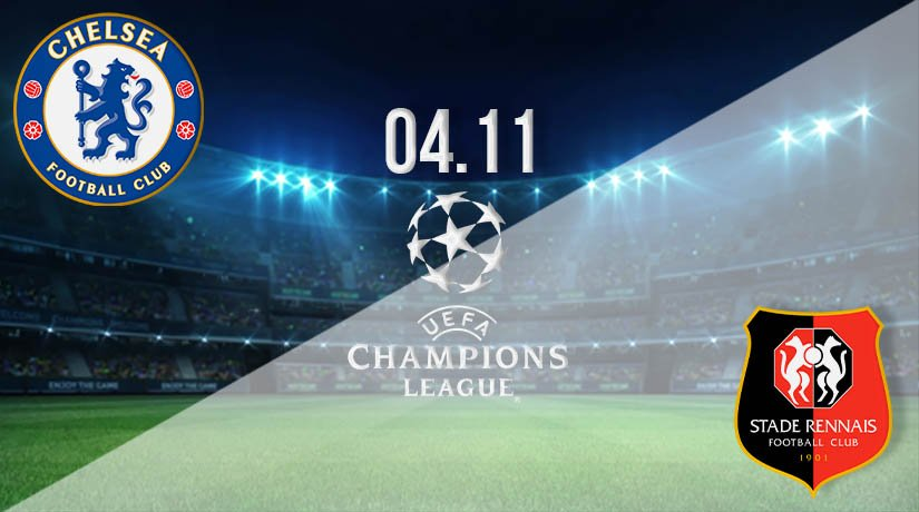 Chelsea vs Rennes Prediction: UEFA Champions League on 04.11.2020