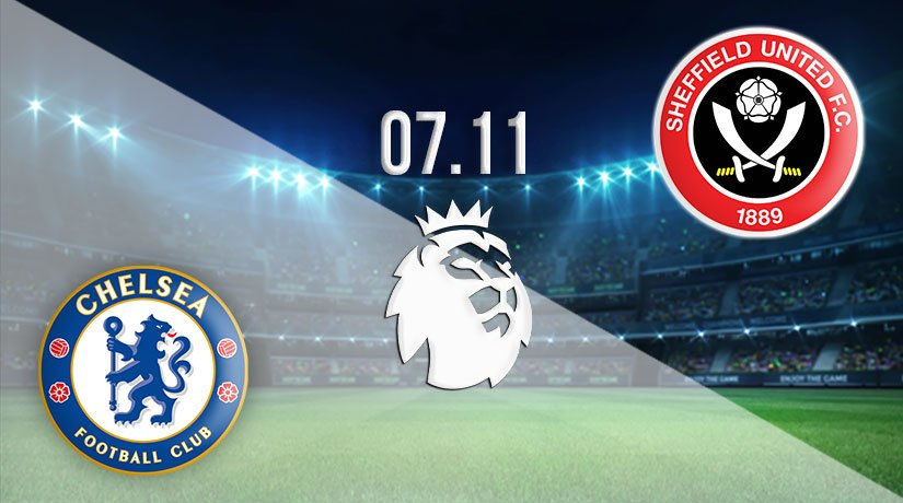 Chelsea vs Sheffield United Prediction: Premier League Match on 07.11.2020