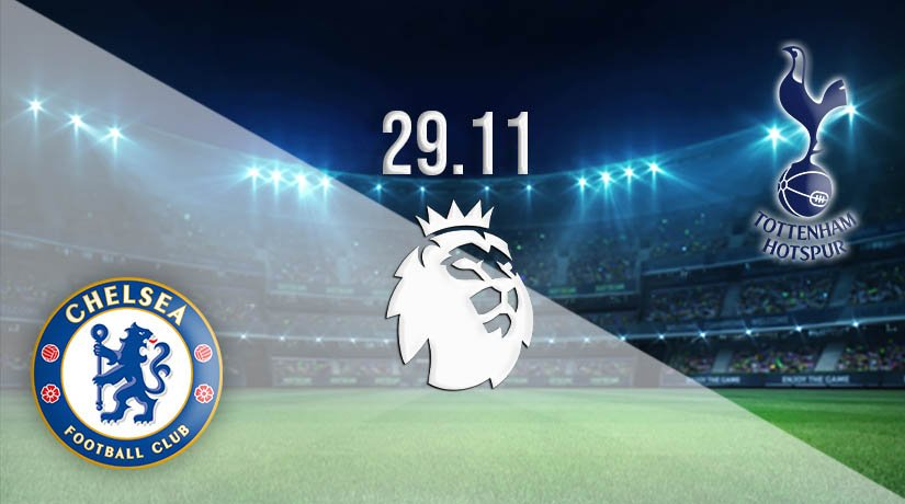 Chelsea vs Tottenham Prediction: Premier League Match on 29.11.2020