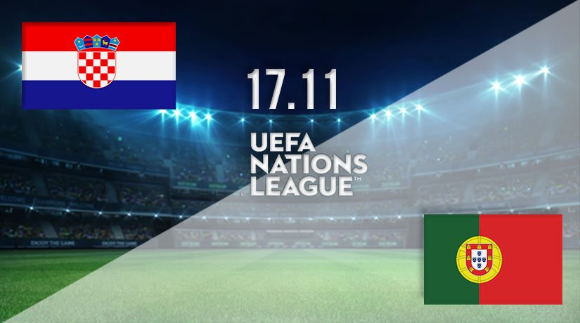 Croatia vs Portugal Prediction: Nations League Match on 17.11.2020