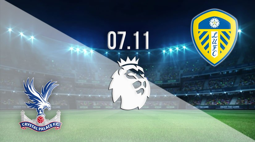 Crystal Palace vs Leeds United Prediction: Premier League Match on 07.11.2020