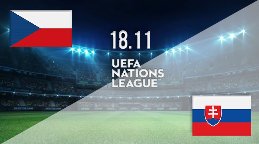 Czech Republic vs Slovakia Prediction: Nations League Match on 18.11.2020