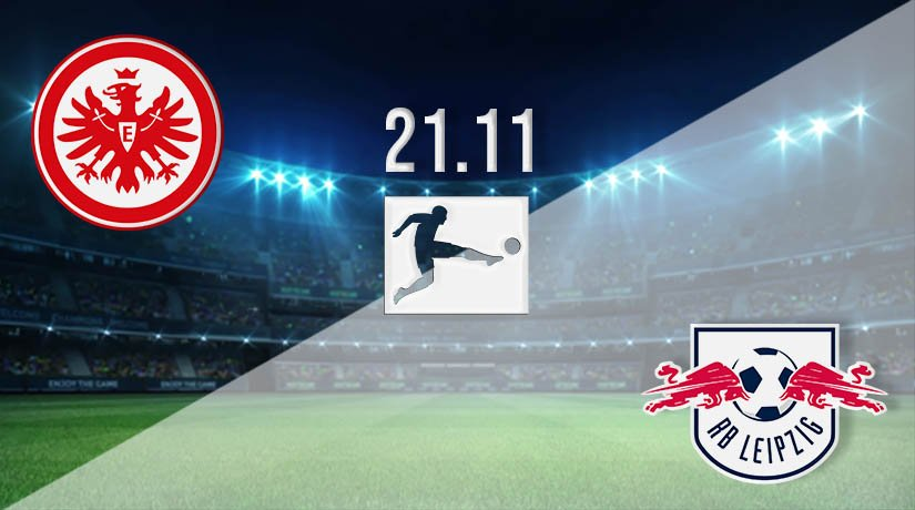 Eintracht Frankfurt vs RB Leipzig Prediction: Bundesliga Match on 21.11.2020