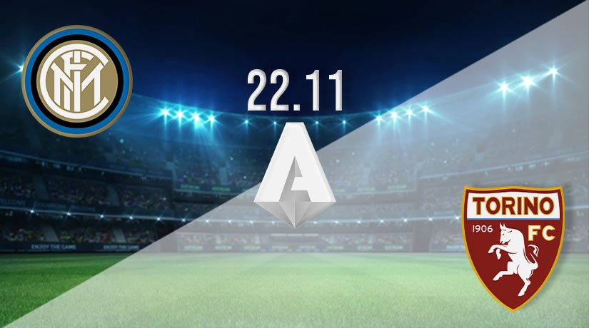 Inter Milan vs Torino Prediction: Serie A Match on 22.11.2020
