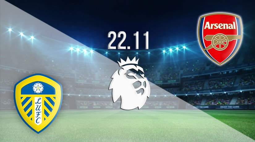 Leeds vs Arsenal Prediction: Premier League Match on 22.11.2020