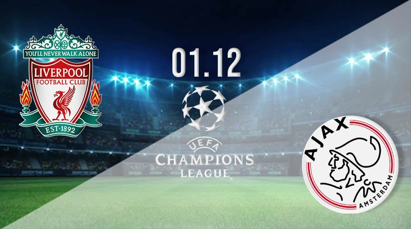 Liverpool vs Ajax Prediction: UEFA Champions League on 01.12.2020