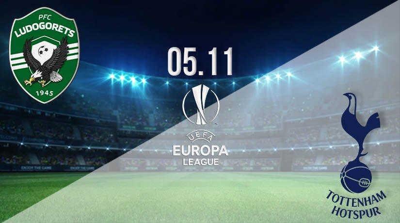 Ludogorets vs Tottenham Hotspur Prediction: UEFA Europa League Match on 05.11.2020