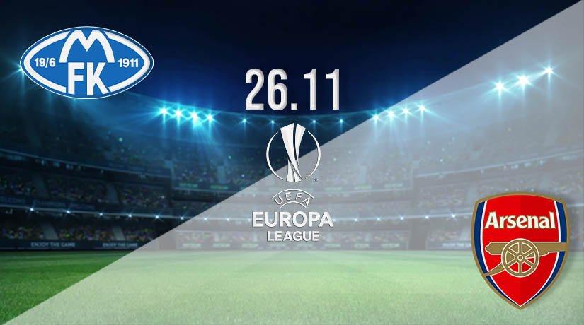 Molde vs Arsenal Prediction: UEFA Europa League Match on 26.11.2020
