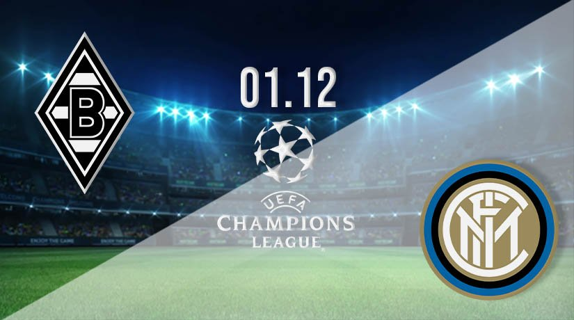 Monchengladbach vs Inter Milan Prediction: UEFA Champions League on 01.12.2020