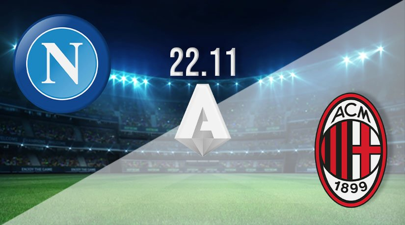 Napoli vs AC Milan Prediction: Serie A Match on 22.11.2020