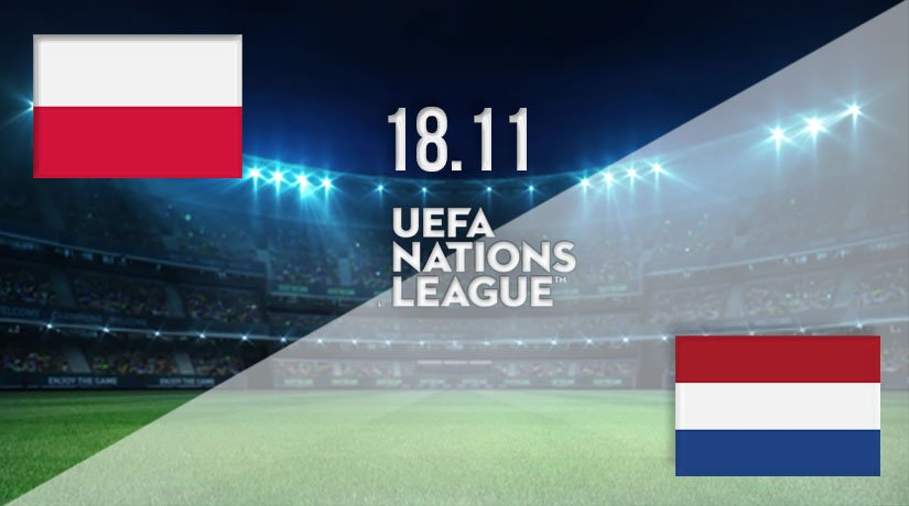 Poland vs Netherlands Prediction: Nations League Match on 18.11.2020